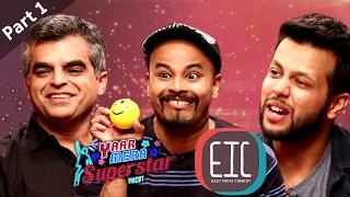 East India Comedy | Part 1 |  Yaar Mera Superstar Season 2