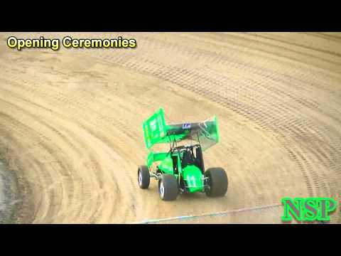 September 5, 2015 Opening Ceremonies Skagit Speedway