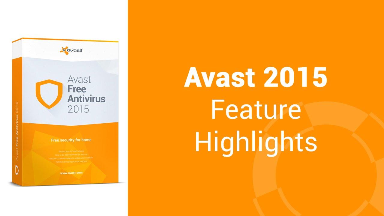 best rated free antivirus 2015