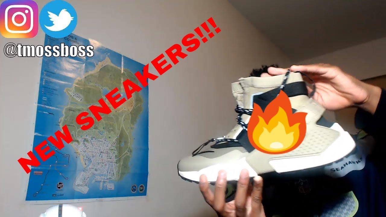 f06978c860300 Nike Air Huarache Gripp REVIEW