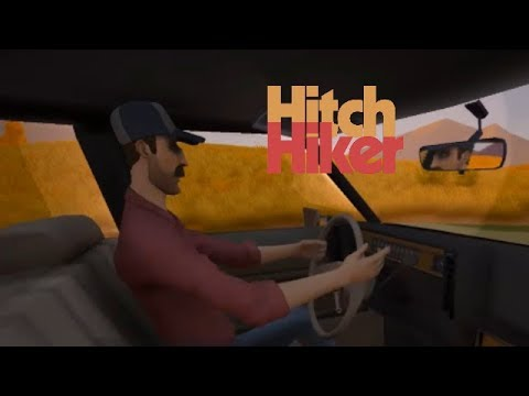 game sexy hitchhiker