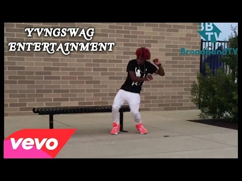 Da Tooby- Come Close Freestyle Dance @yvngswag