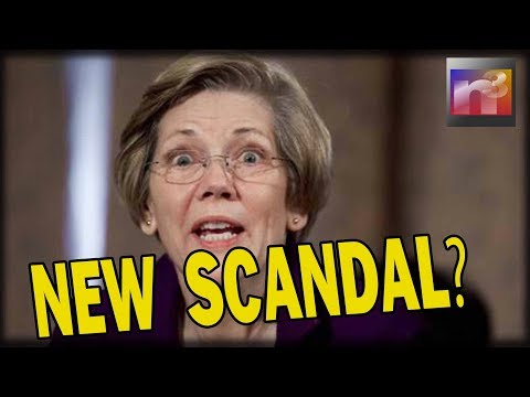 Elizabeth Warren's Pet Project Faces New Scandal AFTER What they were Caught Spending YOUR Money on