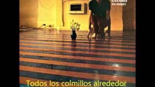 Syd Barrett-Terrapin Subtitulada Español