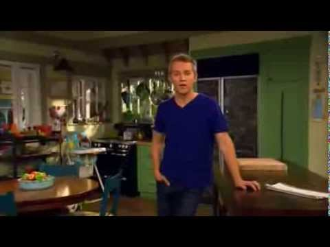 Jason Dolley  Good Luck Charlie  Hand Picked Charlie's Week  February 11