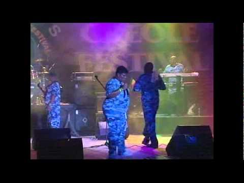 Dominica's World Music Creole Festival (1)