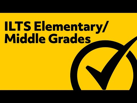 Ilts elementary/middle grades exam (110) youtube.