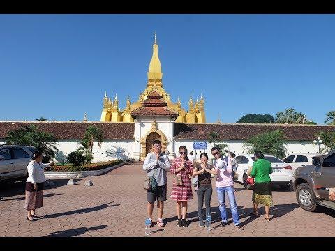 16112-161116 Laos Trip