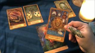Aries February 2017 Psychic Tarot Reading