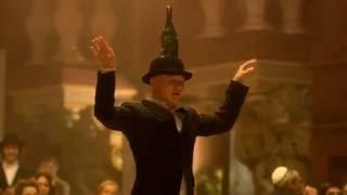 Танец с бутылками , Сериал