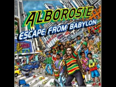 Alborosie  -  Good Woman  2009