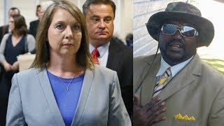 Cop Who Killed Terence Crutcher Has Manslaughter Charge Expunged.