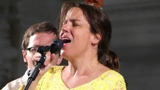Bill Frisell 2018 Quartet feat  Petra Haden