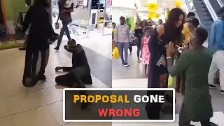 🔥 NEW 🔥 See the HOT SLAP received by this GUY Because of proposal on Sallah Day