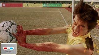 Финал чемпионата. Часть 1. Убойный футбол. 2001