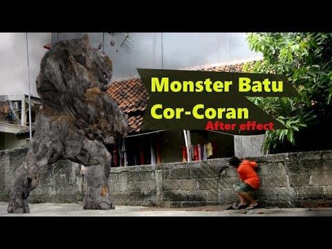 monster-of-stone-after-effect-(monster-batu-cor-coran)