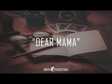 Dear Mama - Emotional Deep Sad Piano Rap - Beat 2018