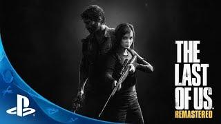 THE LAST OF US PS4 -прохождение # 3