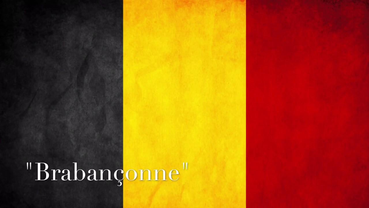 """Download The Belgian National Anthem - """"Brabançonne"""""""