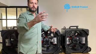 OZONO PROTECT | DESINFECCION CON OZONO GRANDES ESPACIOS SECTOR TURISTICO