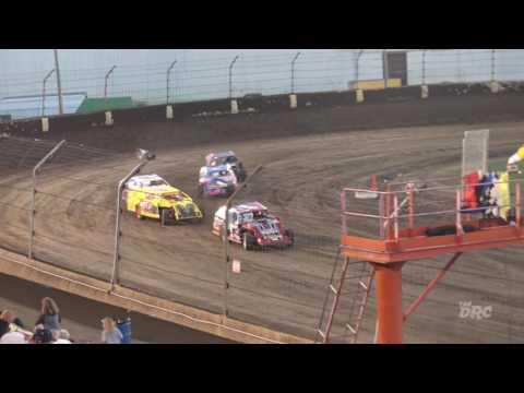 Kokomo Speedway | 10.15.16 | Kokomo Klash X | Modifieds | Heat 6