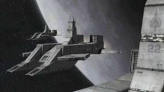 Starsiege Human Campaign Finale