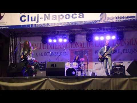 Miezul Noptii - A V-a balada in jargon