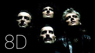 Queen | One Vision | 8D AUDIO
