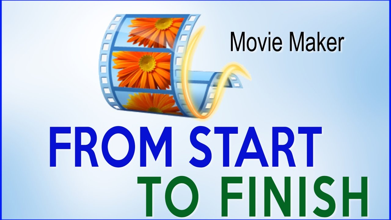 How To Use Windows Live Movie Maker (Full Tutorial) Everything You ...