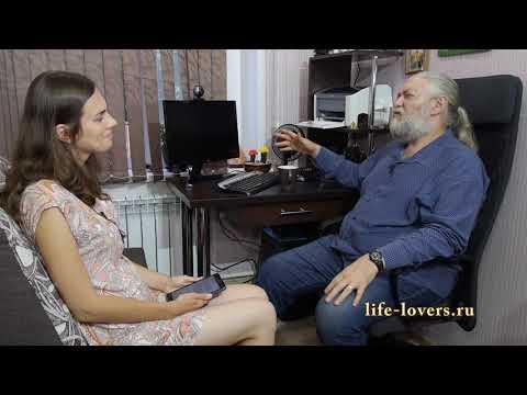 А. Капранов - Спился отец после увольнения... - Вопросы и ответы № 8.6.