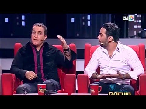 رشيد شو: خالد بناني رفقة ابنه ساليم بناني عضو مجموعة كرافاطا - الحلقة كاملة