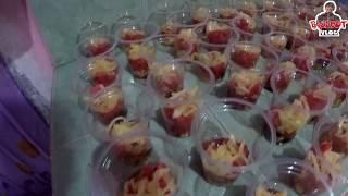 bikin takjil es buah