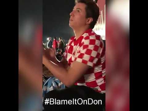 Giving Credit Where It's Due | Argentina Vs Croatia