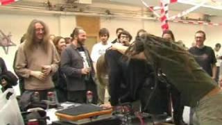 Portable Noise Kremator at Optimus Prime