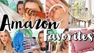 Amazon Prime must-haves & best finds FALL 2018 | home decor, designer dupes + organization
