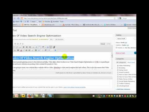 How to Convert Text To HTML Code