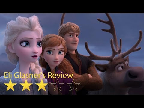 why-frozen-ii-isn't-worth-melting-for