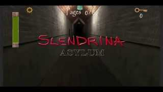 Slendrina: Asylum Trailer (Android and iOS) thumbnail