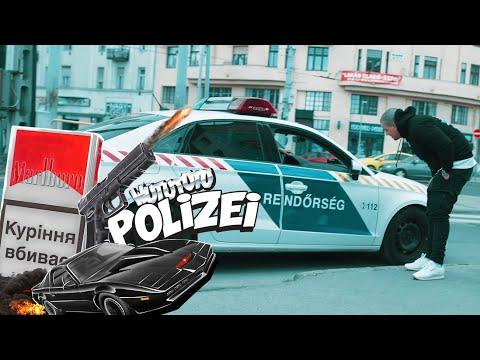 LMEN PRALA – Polizei