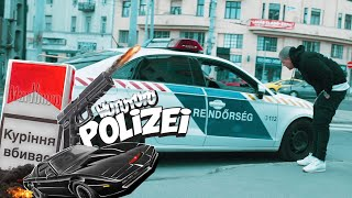 LMEN PRALA-POLIZEI | OFFICIAL MUSIC VIDEO | PROD. BY SMITHMUSIX |