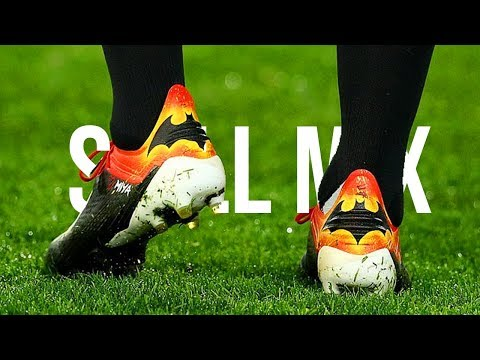 Crazy Football Skills 2018/19 - Skill Mix #12 | HD