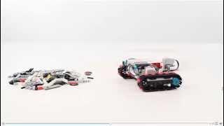 Программа для Lego Mindstorms
