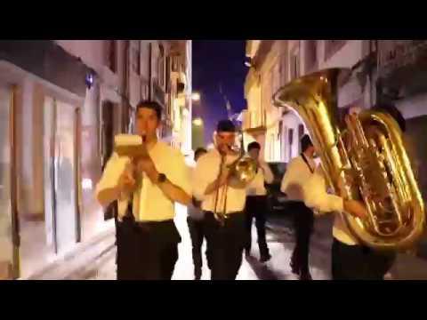 Marcha Constantim e Vale Nogueiras 2018 - Os Músicos