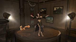 Final Fantasy XIV All Dances