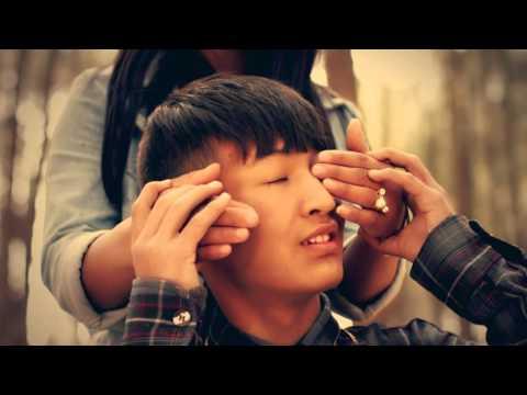 """KINA CHAADI DIYAU""-KISHOR BARAL FT.AJAX LIMBU PRAJWOL TAMANG(NEPRUN WOTTRIX)[OFFICIAL M/V]HD"