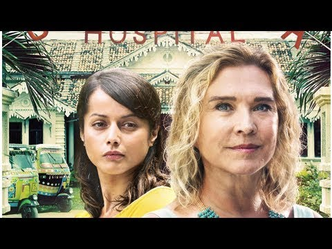 Download When does The Good Karma Hospital series two start on ITV, who is in the cast and what's it about?
