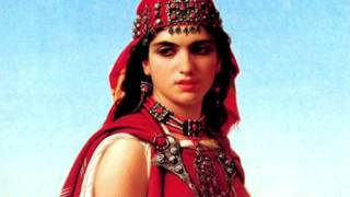 Amazigh mensen. Waar komen wij vandaan?