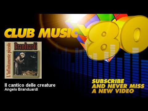 MP3 CANTICO DELLE CREATURE BRANDUARDI ANGELO SCARICA