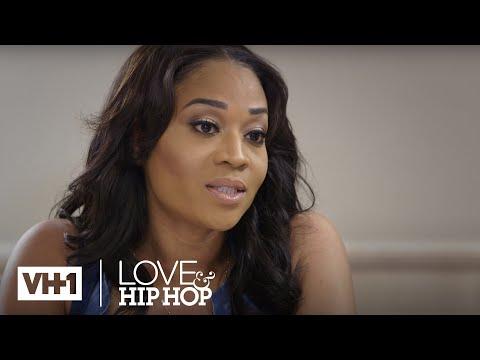 Mimi Faust of 'Love & Hip Hop: Atlanta' Visits Stevie & Joseline | Stevie J & Joseline Go Hollywood