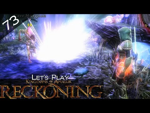 Missing Students - Part 73 (Let's Play Kingdoms of Amalur: Reckoning)